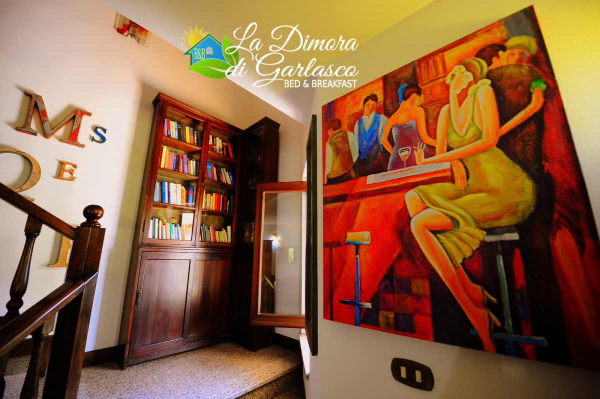 Bed and Breakfast a Garlasco Pavia
